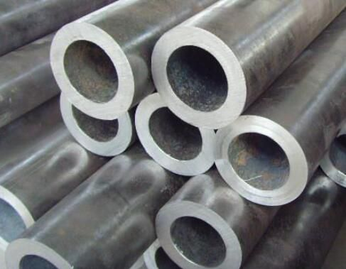 威海小口径精密钢管