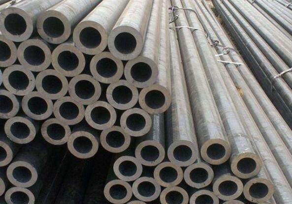 威海42crmo精密钢管